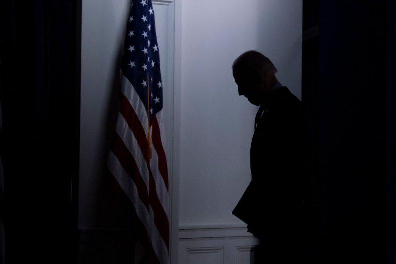Joe Biden White House