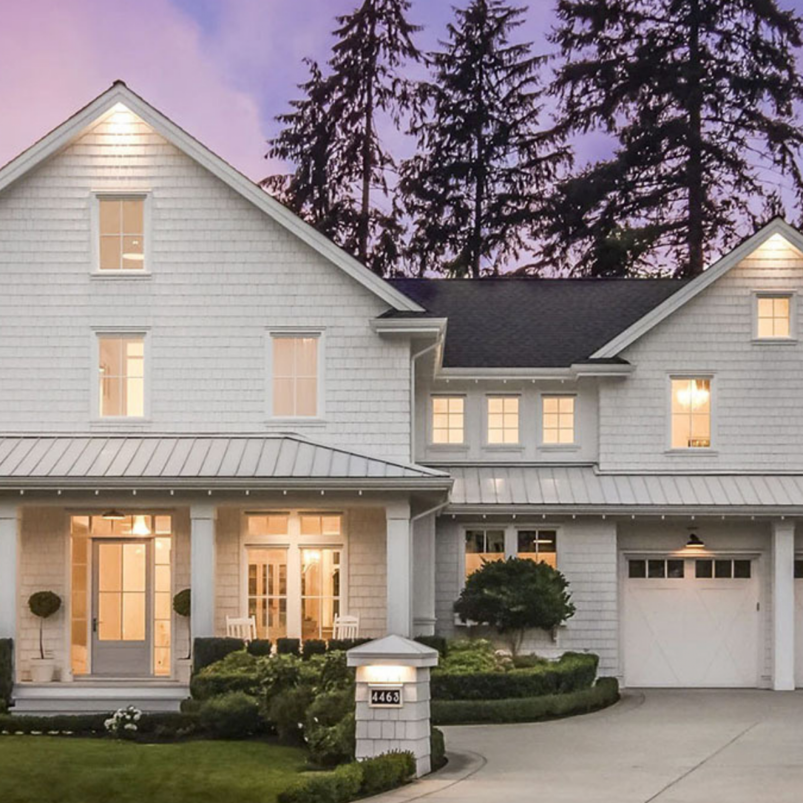 Top 20 Modern Farmhouse Homes You Can Choose From