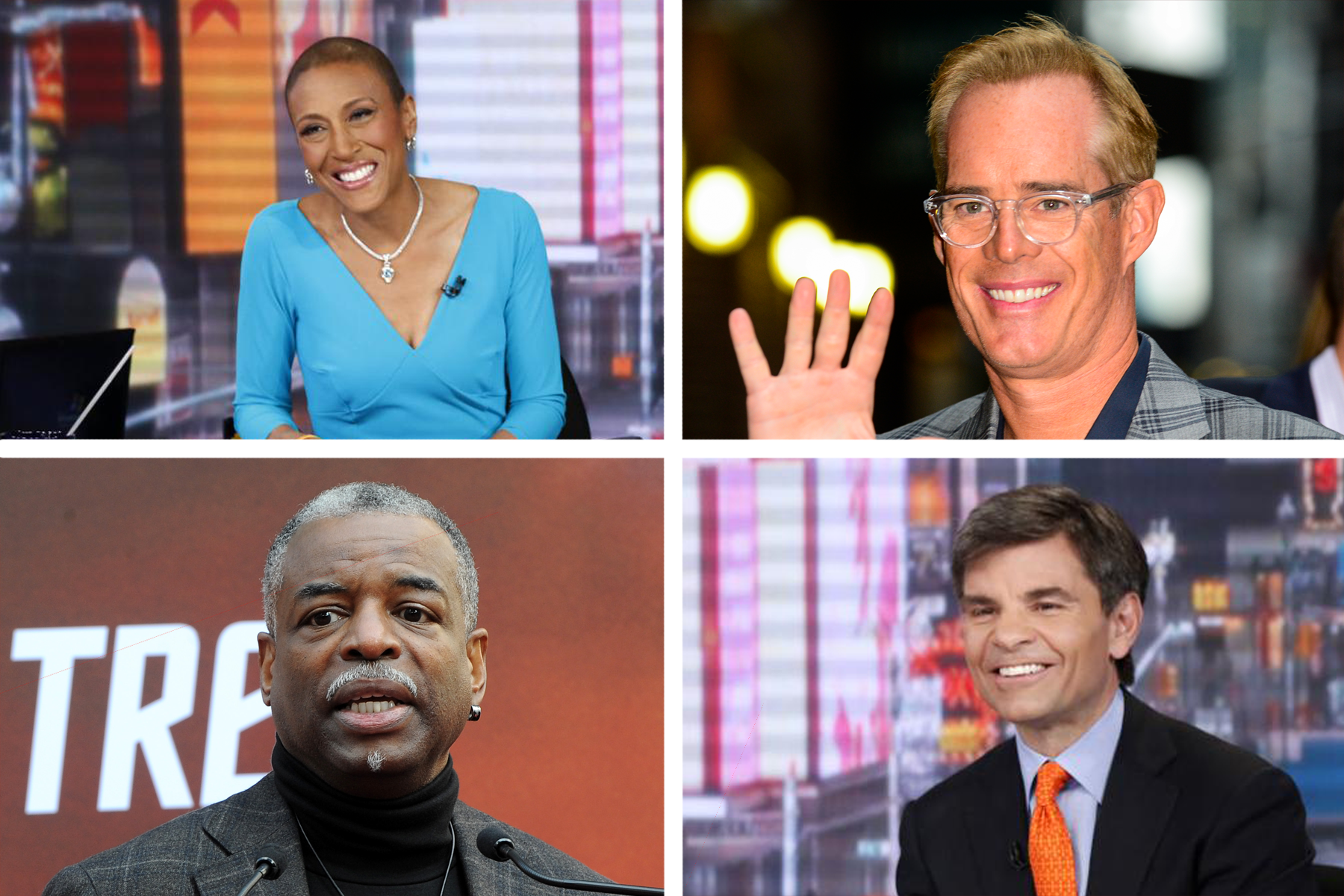 When LeVar Burton and the Other New Guest Hosts Will Present 'Jeopardy!'