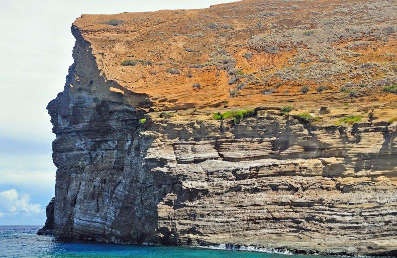 Lehua Rock Hawaii