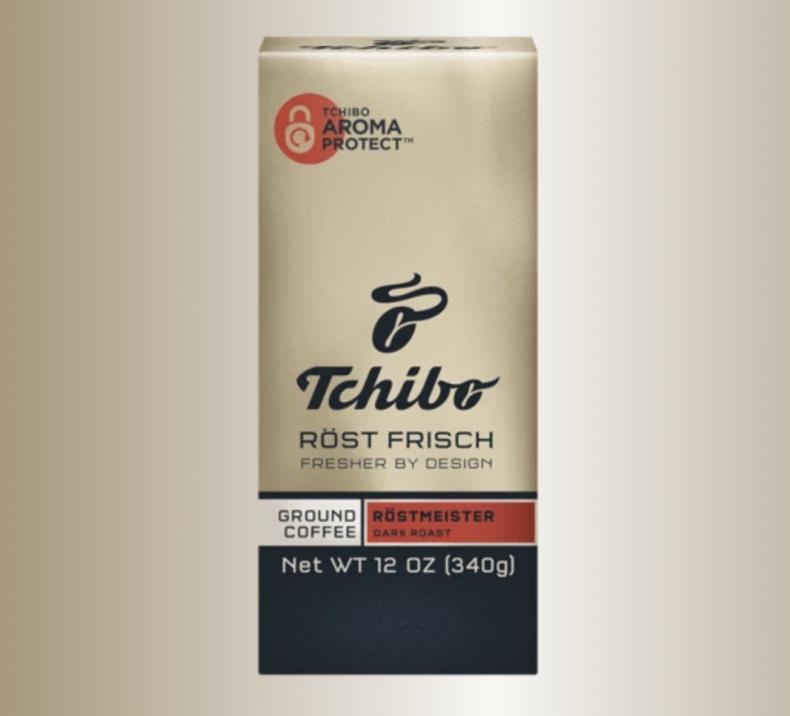 Tchibo RöstFrisch