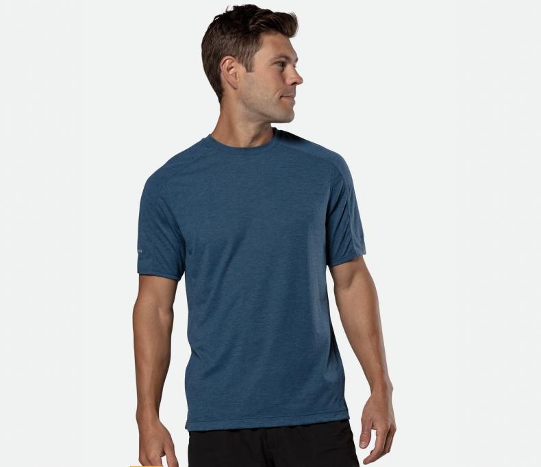 Nathan's Rise short sleeve shirt