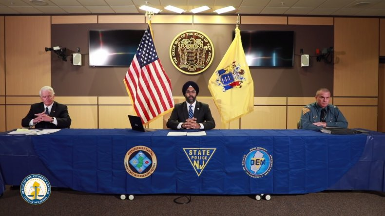 new, jersey, state, police, attorney, general