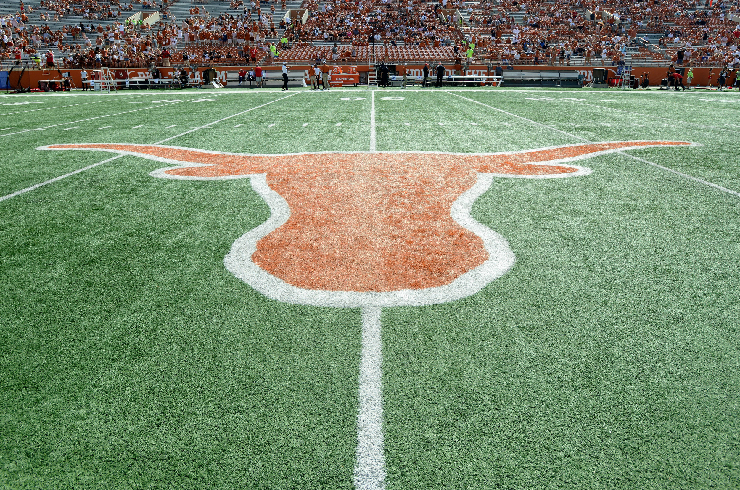 UT Creating Separate Band That Won't Perform 'The Eyes of Texas'