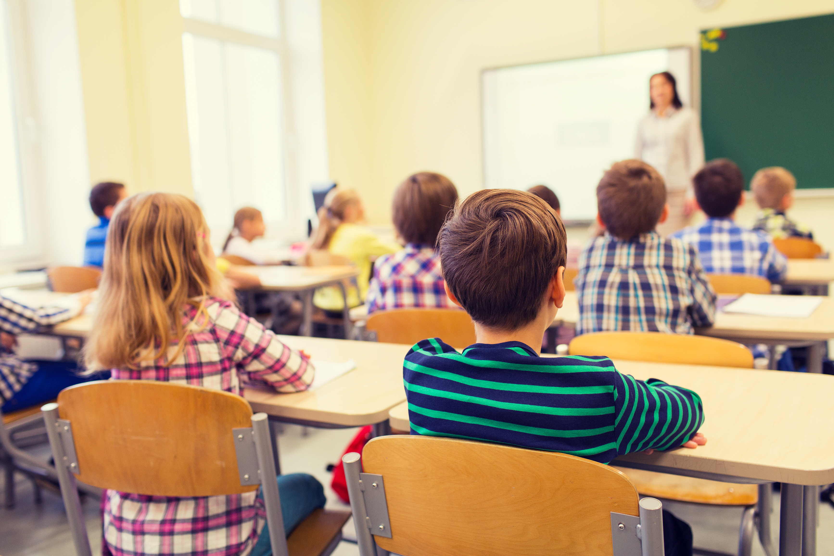 Florida Schools Would Require Daily 'Moment of Silence' Under New Bill