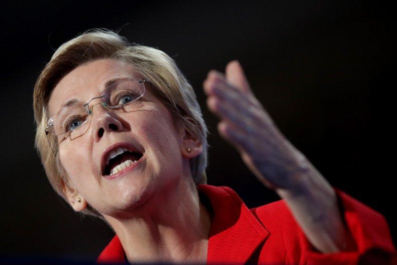 Democratic progressives comments Biden capital gains tax