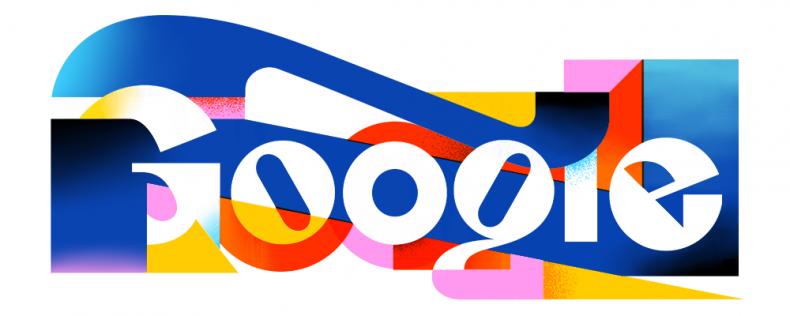 Spanish Language Day Google Doodle