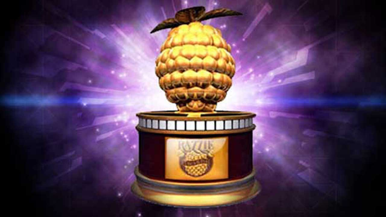 16th Golden Raspberry Awards - Alchetron, the free social