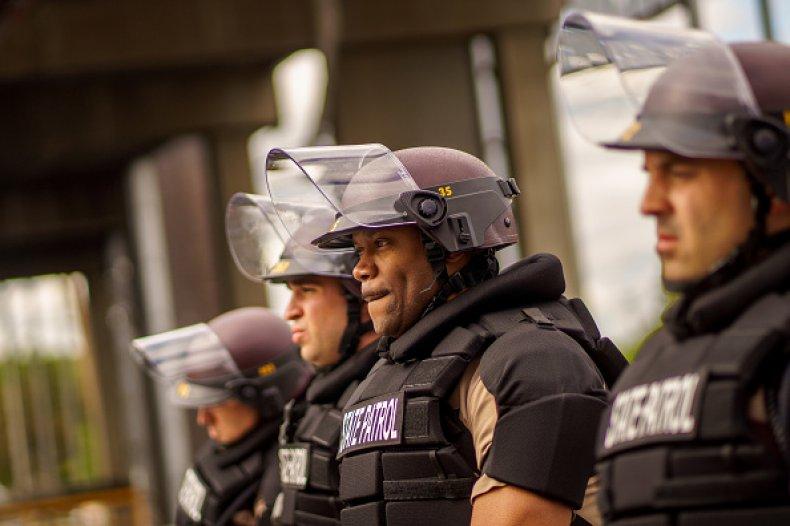 Minnesota Police