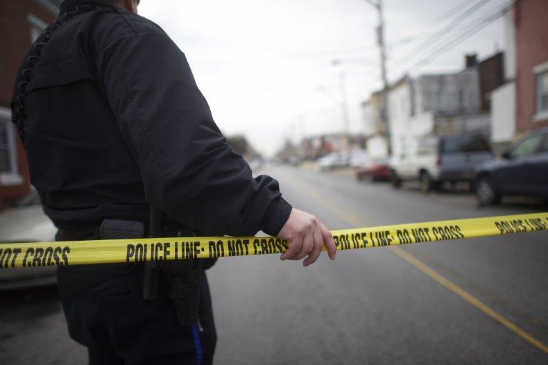 philadelphia detective arrested gun threat