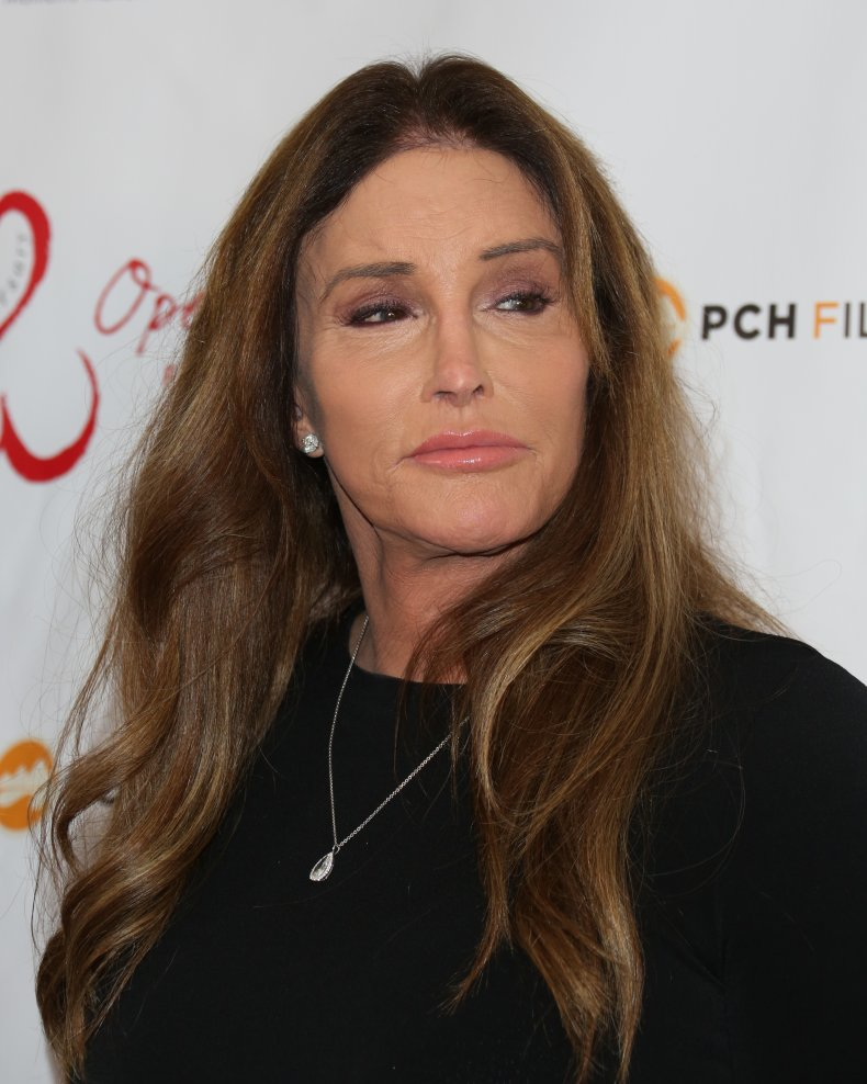 Caitlyn Jenner California Governor