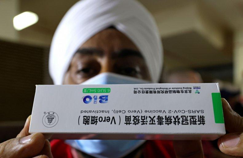 uae, dubai, chinese, vaccine