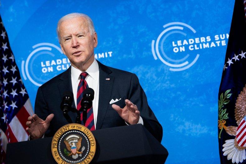 Joe Biden has low approval ratings