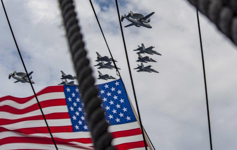 Navy generic photo
