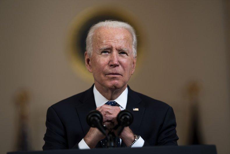 Joe Biden tax plan