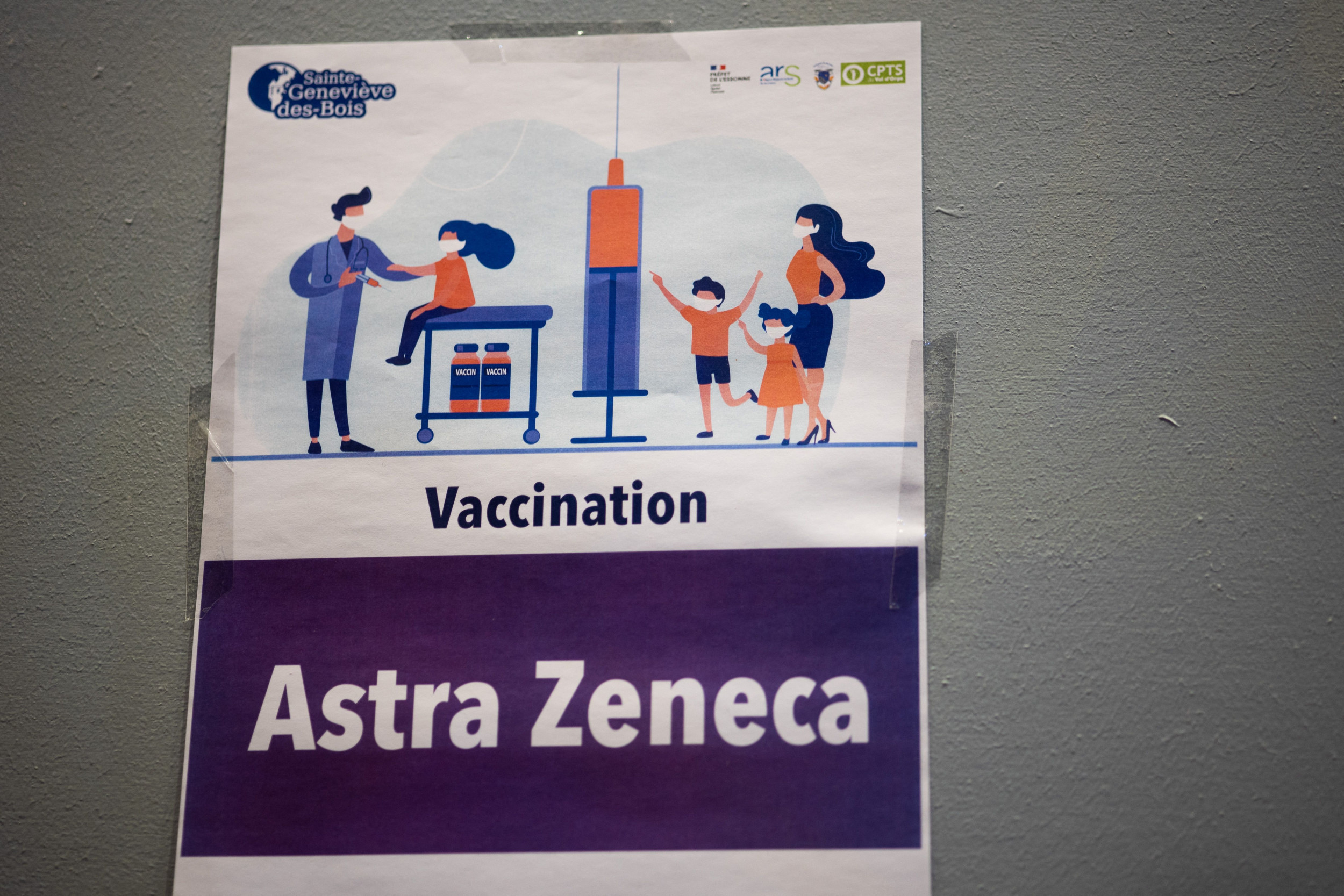 Around 10M AstraZeneca COVID Vaccine Doses Awaiting FDA Approval Will Be Donated to Other Countries