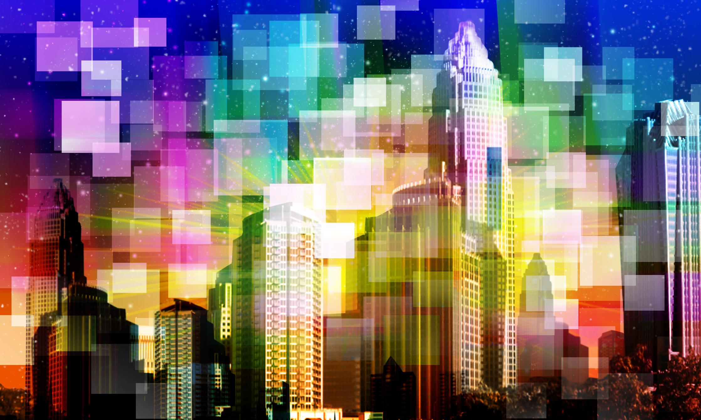 Art & Design, Architecture and Urban Planning