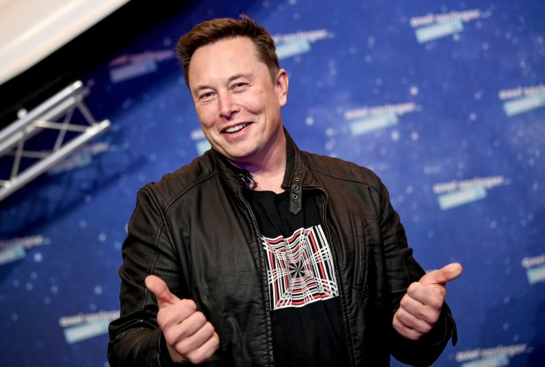 Elon Musk Dave Portnoy Bitcoin Tesla Twitter