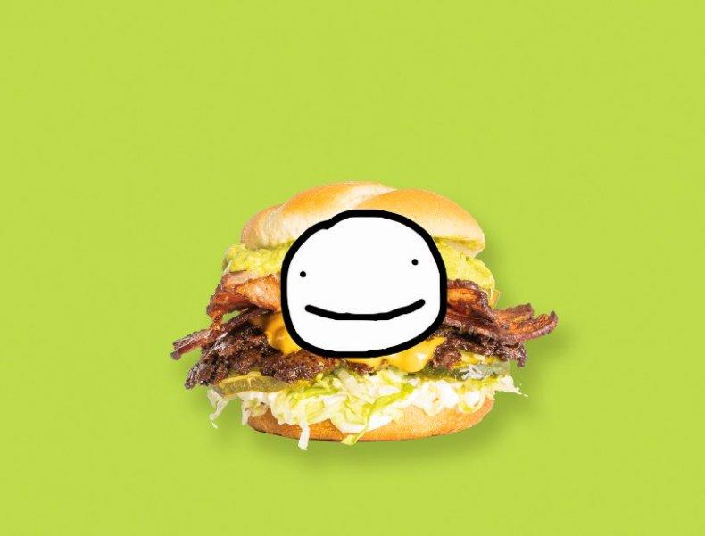 MrBeast Burger Dream