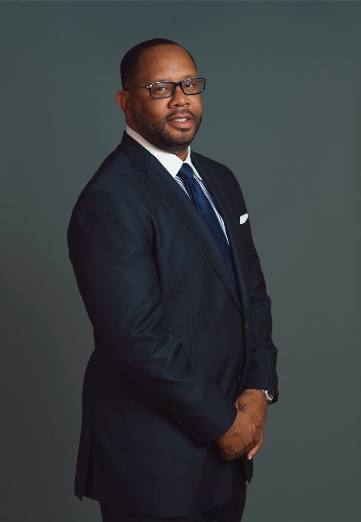 Attorney Greg Francis