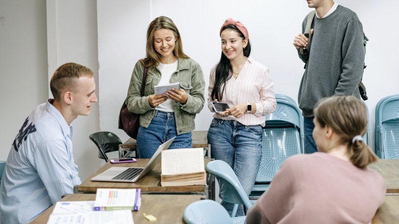 university of phoenix connecting student learning