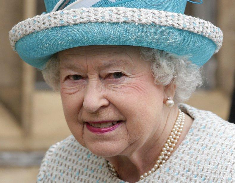 Queen Elizabeth II's Diamond Jubilee Year