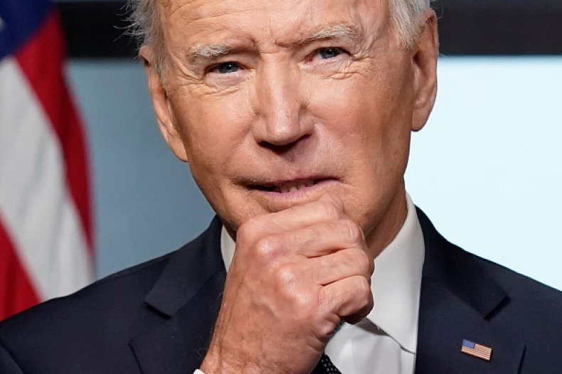 Joe Biden 100 Days Cabinet
