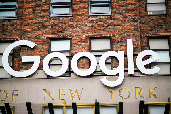Google sued for exposing information in COVID-19 contact-tracing app