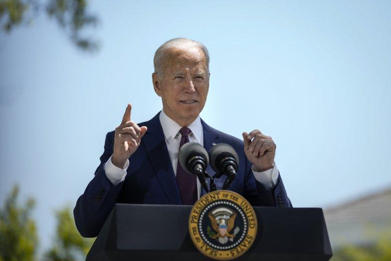 White House Announces American Families Plan
