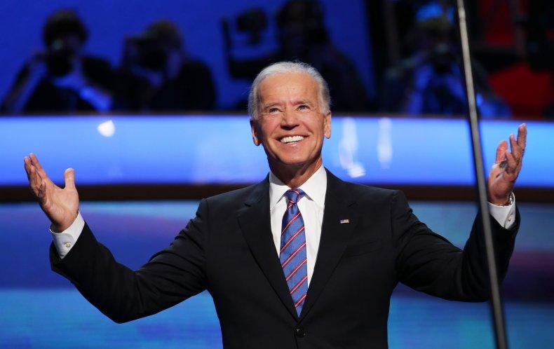 President Joe Biden congressional address full text