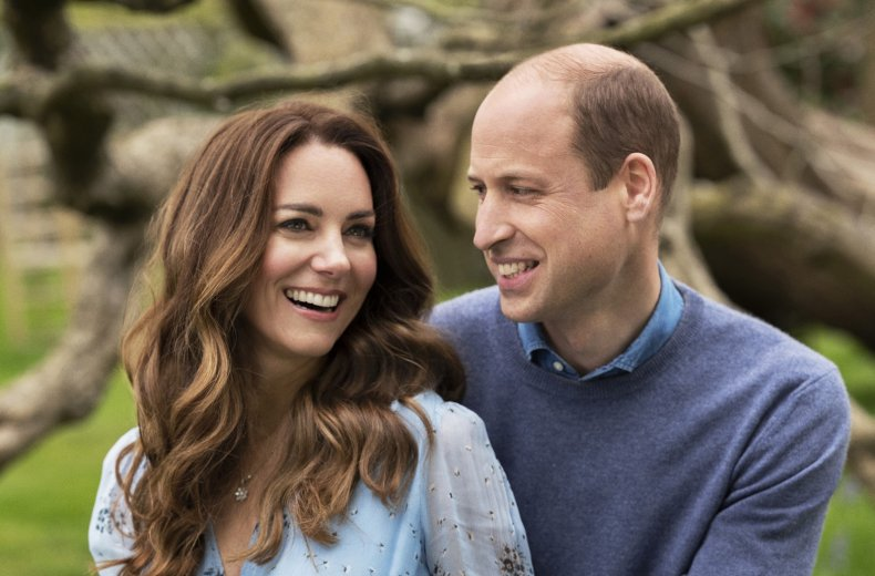 Kate Middleton and Prince William's Wedding Anniversary