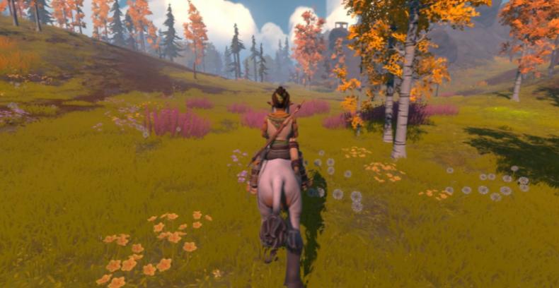 Pine Epic Games