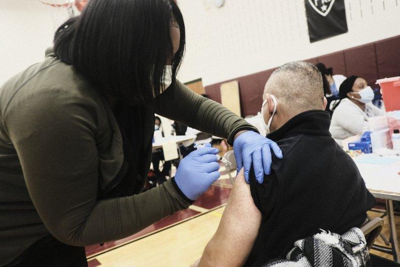 COVID-19 Vaccine in Michigan