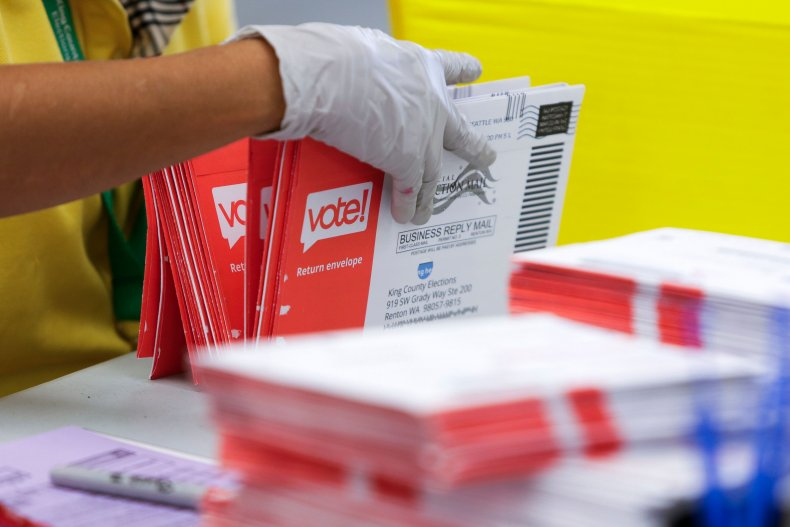 Asian voter turnout record-high 2020