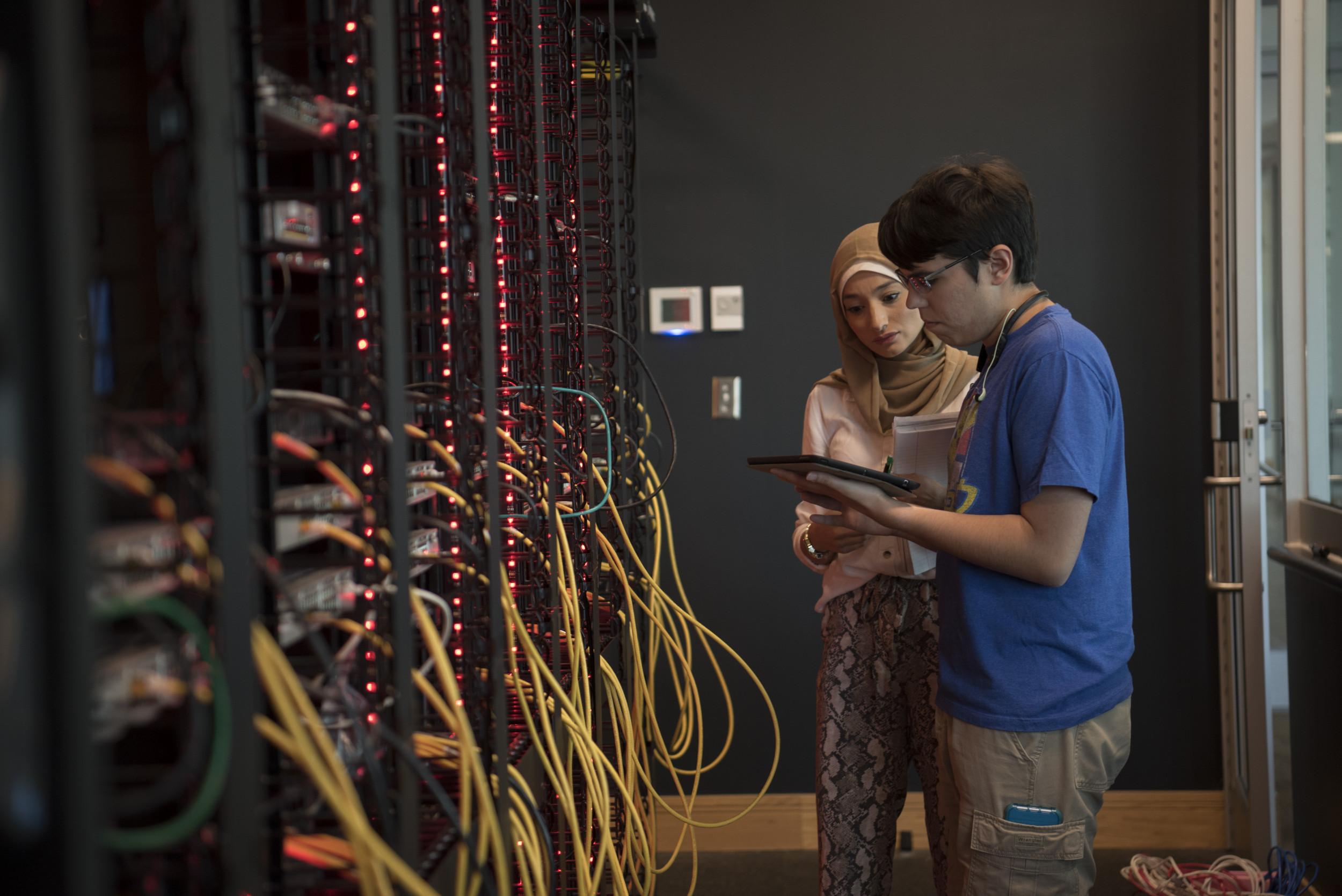 Northern Kentucky University College of Informatics