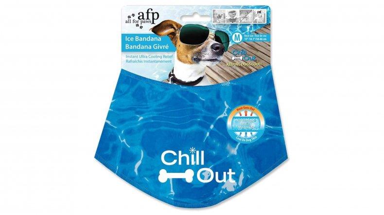Keep Dogs Cool