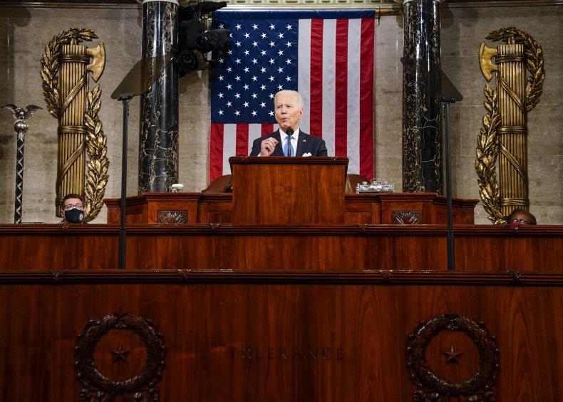 Biden Address Congress Switzerland