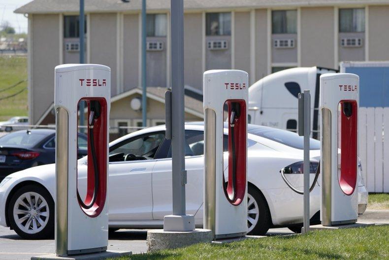 Electric Cars Carper
