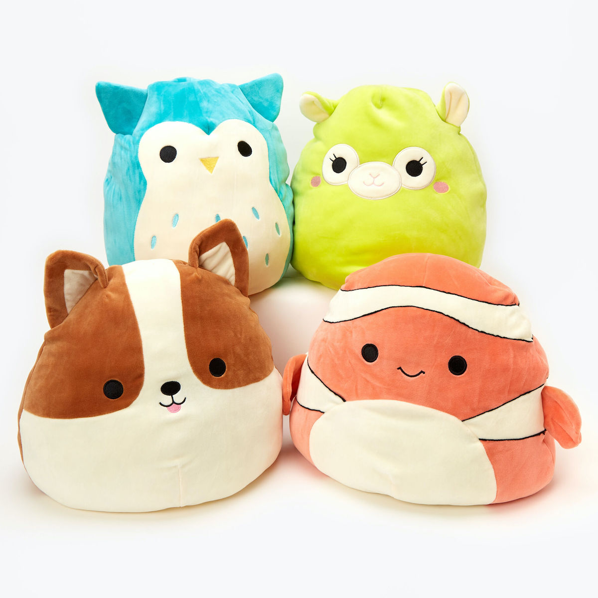 where to buy squishmallows 1