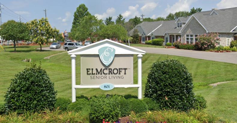 Elmcroft of Lebanon Assisted Living Facility