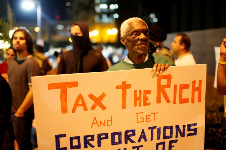 tax the rich loopholes