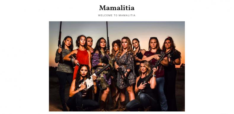 Mamalitia