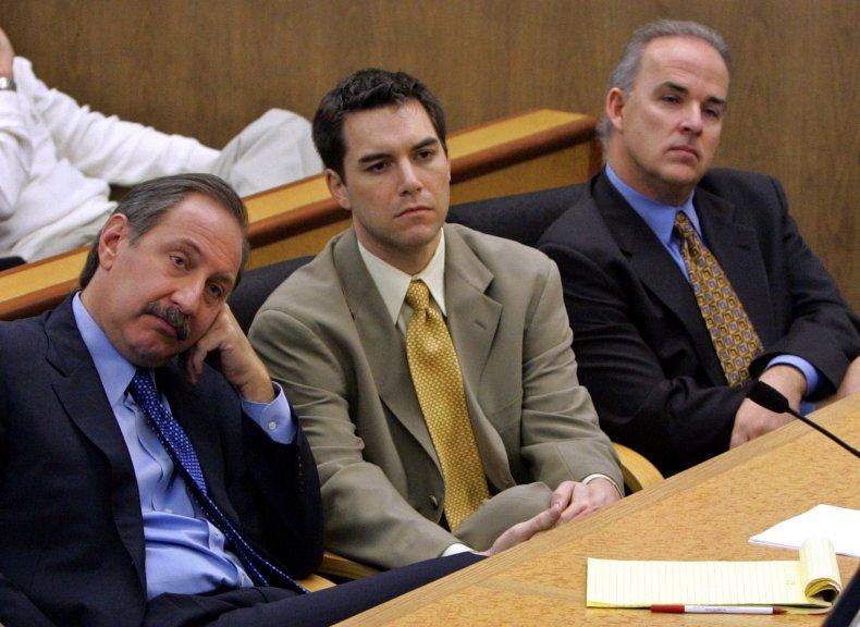 Scott Peterson was found guilty in 2004