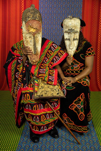 Cameroon Web 41 - Nkosi and his