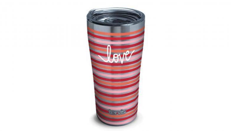 Coton Colors™ - Love Stripes   Tervis