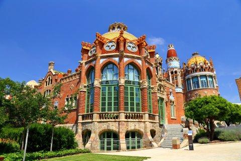 CUL_Map_Urban Gardens_Barcelona, Spain