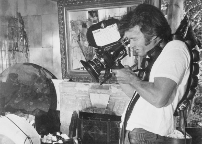 1971: Directorial debut