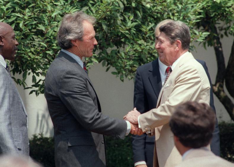 1986: Mayor of Carmel