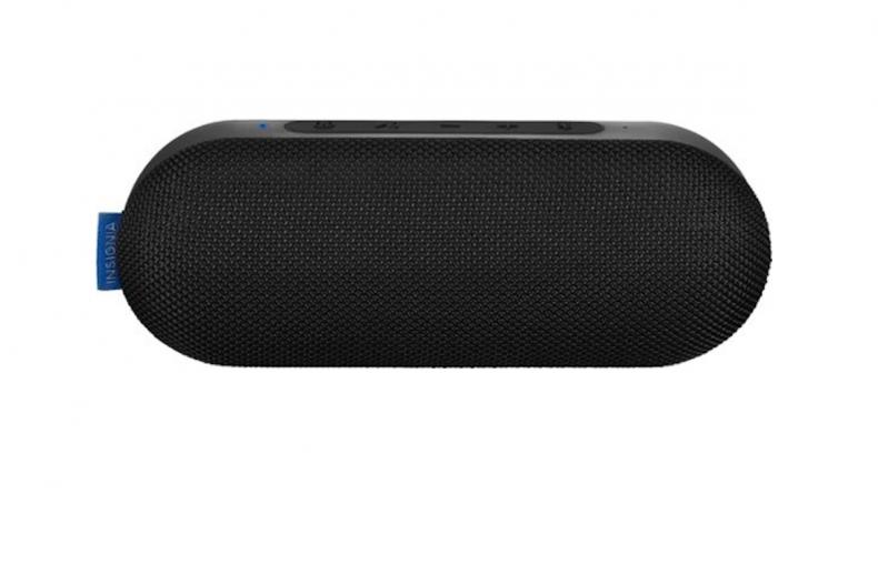 best cheap insignia bluetooth speaker from bestbuy