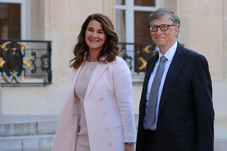 Bill and Melinda Gates Will Divorce